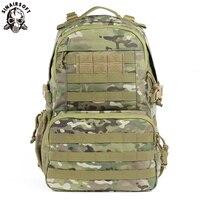 1000D 35L Capacity Men Army Military Tactical Large Backpack Waterproof Outdoor Sport Hiking Camping Hunting Bag Bags Rucksack