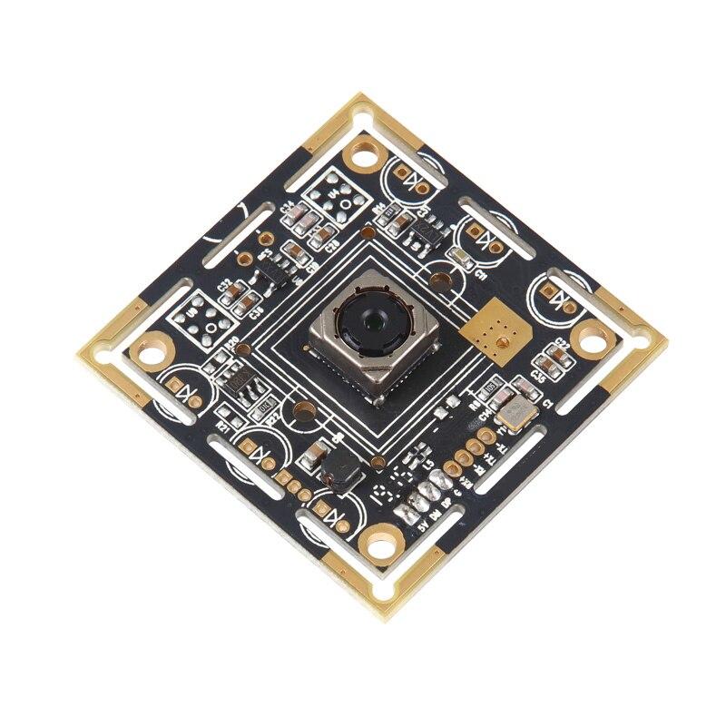 Module de caméra USB Autofocus 8 mégapixels Module de caméra industrielle Macro HD IMX179