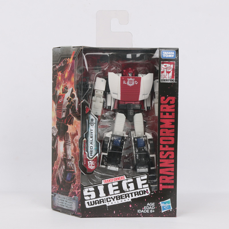 Transformers SIEGE GUERRE POUR CYBERTRON Autobot Hound NEW IN BOX