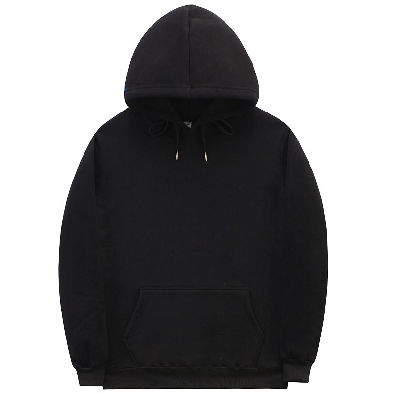 Fashion streetwear Hoodie Sweatshirt Multiple Colour Men Women Hoodies Pullover 3