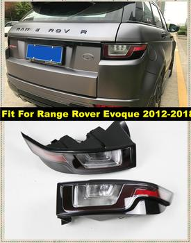 High Qualiyt 2 PCs Left Right LED Rear Light Tail Light Fit For Range Rover Evoque 2012 - 2018 Year