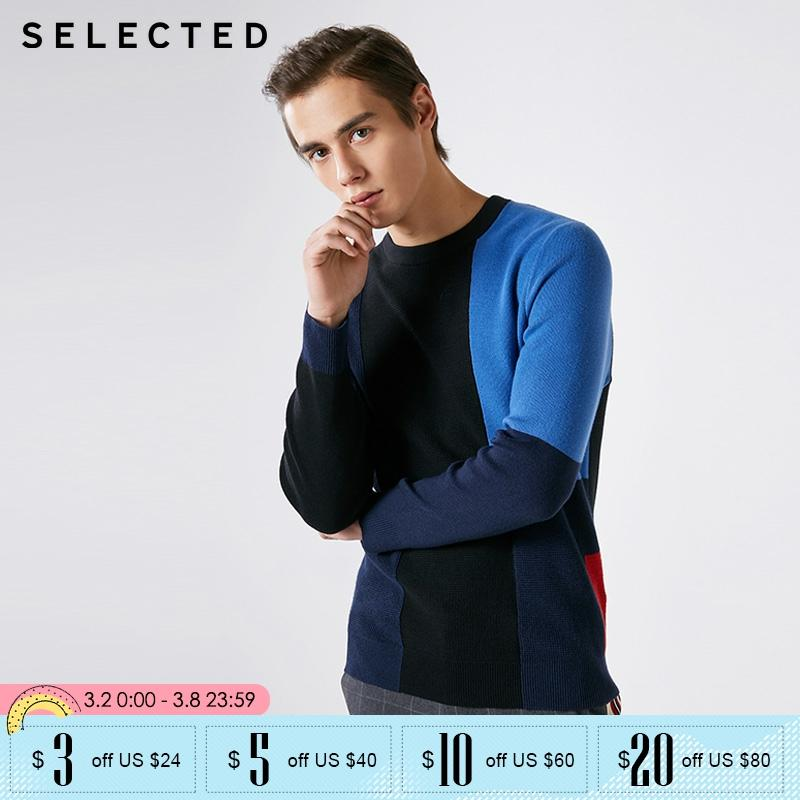 SELECTED Winter Business Leisure Men's Sweater | 419124545
