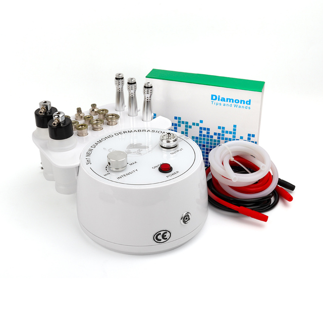 Diamond Microdermabrasion Machine  1