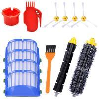Ersatz Teile für iRobot Roomba 600 Serie 595 614 620 650 652 671 675 680 690 Robotic Staubsauger-in Staubsauger-Teile aus Haushaltsgeräte bei