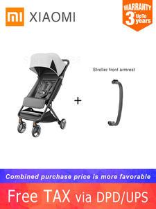 XIAOMI Four-Wheeled Stroller Lightweight Travelling MITU Accessorie Folding Portable
