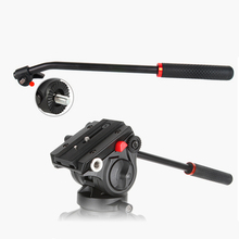 Viltrox VX 18M Q5 Tripod Head Handle for VX 18M Gimbals Video Camera DV