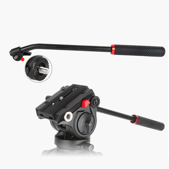Viltrox VX 18M Q5 Tripod Head Handle for VX 18M Gimbals Video Camera DV