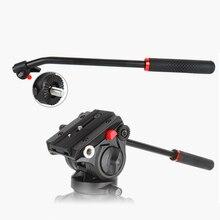 Viltrox VX 18M Q5 głowica statywu uchwyt do VX 18M Gimbals kamera wideo DV