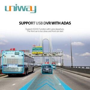 Image 3 - Uniway AOB7071 dsp アンドロイド 9.0 車の dvd オペル meriva でアンタラザフィーラのヴェーダ · コルサベクトラザフィーラの agila でアストラ h 2006 2007 2008 200