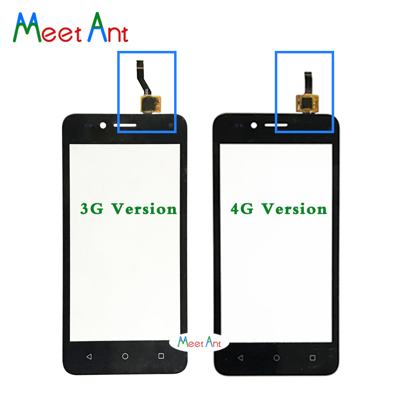 High Quality For Huawei Y3II Y3 II Y3 2 3G 4G LUA-U03 LUA-L03 LUA-U23 LUA-L13 LUA-L21 Touch Screen Digitizer Sensor Glass Panel