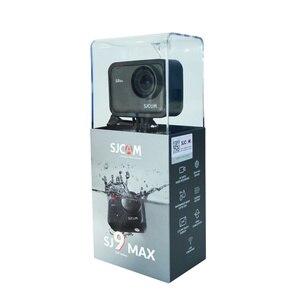 Image 5 - SJCAM SJ9 Max 3 Axis Gyro/EIS Native 4K30FPS WiFi Remote Action Camera Novatek NT96683 Live Streaming 10m Body Waterproof DV