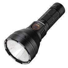 Astrolux LED Flashlight FT03 SST40-W 2400lm 875m NarsilM v1.