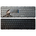 Новая русская клавиатура для HP Pavilion 15-f000 15-g000 15-h000 15-r000 15-F 15-G 15-H PK1314D2A05 V140502AS1 RU black с fram