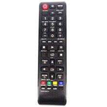 ใหม่สำหรับ Samsung DVD AH59 02427A Micro Hi Fi ระบบของแท้รีโมทคอนโทรล