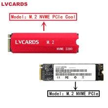 Lvcards m2 ssd 128gb 256gb 512g 1tb m.2 pcie nvme 2280 disco rígido interno hhd unidade de estado sólido para o desktop do portátil