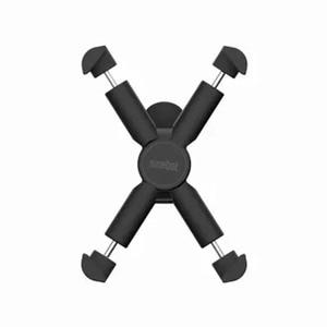 Image 2 - Ninebot バイクハンドルバー電話ホルダー 360 度回転携帯電話ブラケット GPS ホルダー用スクーター