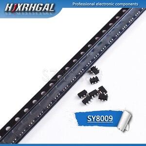 Модель SY8009 SOT23-6 SY8009B SOT-23 SY8009BABC SMD HJXRHGAL, 1 шт.