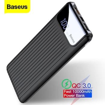 Baseus 10000mAh - QC 3.0