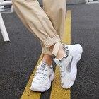 Women Sneakers Fashi...