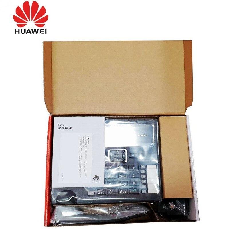 Huawei-terminal sem fio f617, 3g, gsm, fixo,