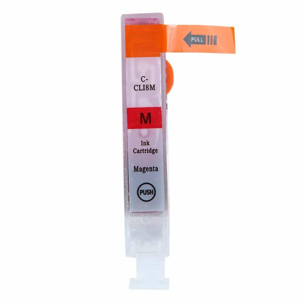 PGI520 CLI521 Kompatibel Bebas Risiko Tinta Jet Cartridge Pengganti Cocok untuk Canon IP3600 IP4600/MP980 Non-OEM