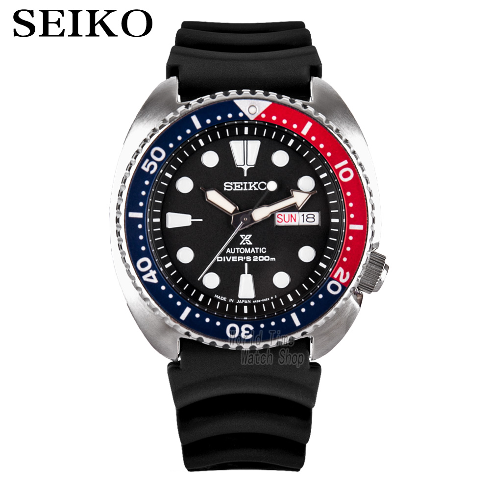 Seiko Watch Men 5 Automatic Watch Top Brand Luxury Waterproof Sport Mechanical Wrist Watch Diving Men Watch Relogio Masculino