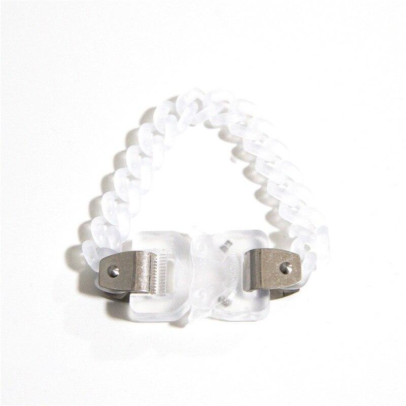 Pc 1017 alyx 9sm pulseira masculina feminina