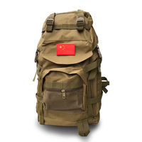 Men Tactical military Backpack Rucksack Camping Hiking Trekking Camouflage Bag Outdoor Military Army Tactical Backpack