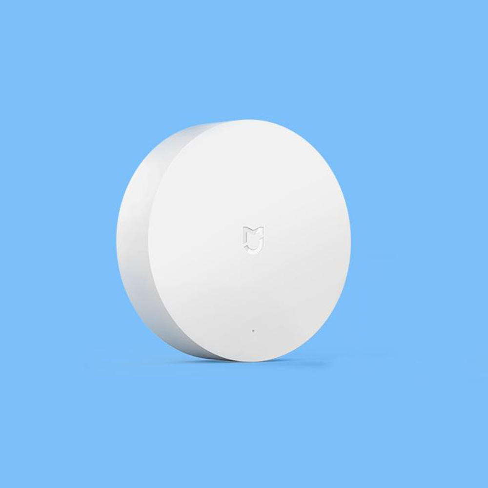 Image 2 - Newest Xiaomi Multimode Smart Home Gateway ZigBee WIFI Bluetooth Mesh Hub Work With Mijia APP Apple Homekit Intelligent Home HubSmart Remote Control   -