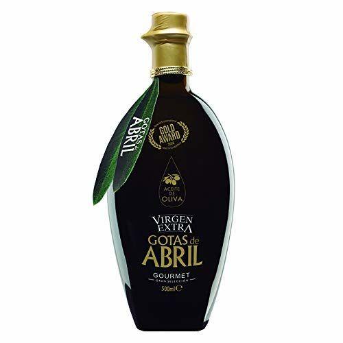 Abril Olio Extra Vergine Di Oliva, Premium - 500 Ml