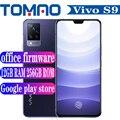 Оригинальный официальный Новое Vivo S9 5G мобильный телефон 6,44