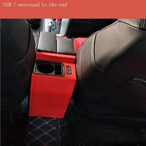 Image 5 - Rangement Lagerung Accoudoir De Voiture Arm Rest Auto Styling Armlehne 2009 2010 2011 2012 2013 2014 2015 FÜR Chevrolet Cruze