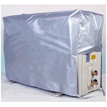 Открытый Кондиционер Крышка Кондиционера водонепроницаемый пылезащитный чехол моющий Анти-пыль анти-снег чистящий мешок непромокаемый AGL001