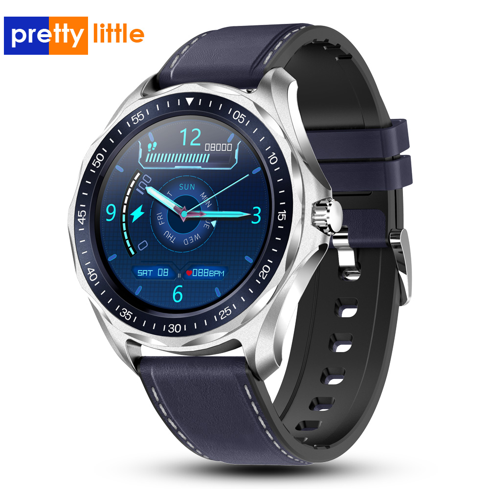 S09plus Smart Watch Men IP68 Waterproof Heart Rate Fitness Tracker Smart Clock For Android IOS Smartwatch Bluetooth 5 0