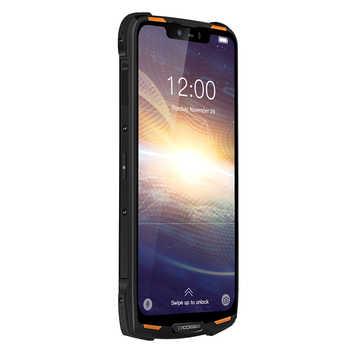 "DOOGEE S90 Pro IP68 6.18\"" Rugged Mobile Phone Helio P70 Octa Core Smartphone 6GB 128GB AL Camera Android 9.0 Cellphone 5050mAh"