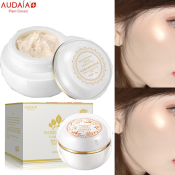 AUDALA Lady Face Whitening Cream For Dark Skin Spots Scars Snow White Cream Day Night Face Cream For Skin Whitening Korean Skin papaya whitening day and night cream anti freckle face cream improve dark skin refreshing face skin