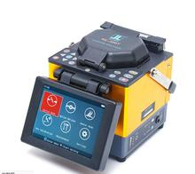 JILONG KL-300T Optical Fiber Fusion Splicer with fiber cleaver