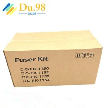 1 X New Original FK-1150 Fuser Unit For Kyocera P2235 M2040 M2135 M2635 M2735 M2540 M2640 FK1150 Fuser Assembly 220V
