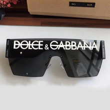 Luxury Brand One Piece Punk Sunglasses Women Vintage Pilot S