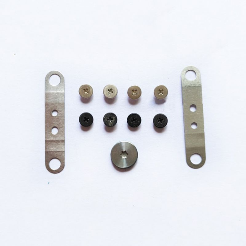 1 Set Trackpad Touchpad Screws Set Repair Part For Macbook Pro 13
