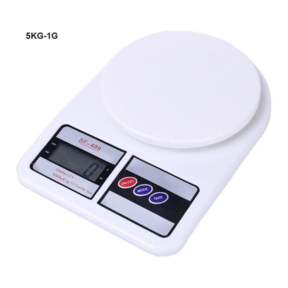 1 шт., портативные электронные весы, 5 кг-5