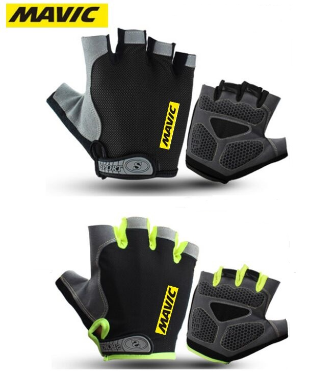 SKTOO summer riding half finger short finger gloves equipment for men and women