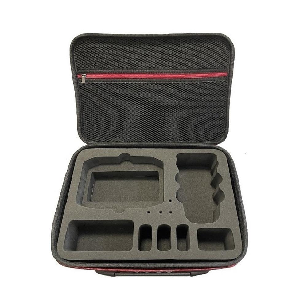 Draagbare Mavic Mini 2 Case Bag Drone Waterdicht Carrying Travel Case Storage Bag Box Voor Dji Mavic Mini 2 Accessoires 2