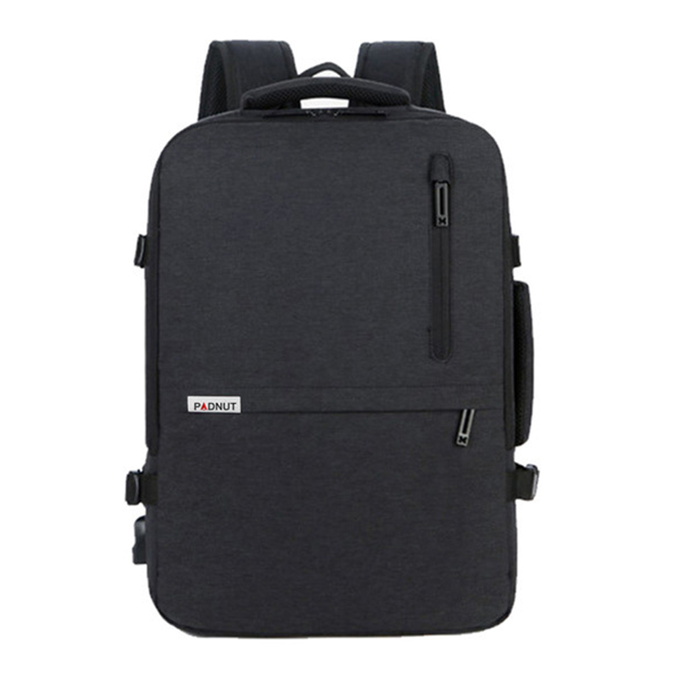 Laptop Backpack Travel Bag Women Men Business Back Pack 30L Large Outdoor Male Bagpack Smart Anti Theft Male 15.6 Back Packing