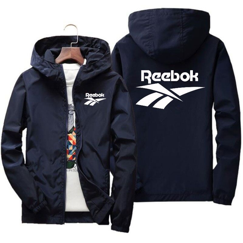 2021 men's jacket spring autumn fashion slim top men's casual baseball bomber zipper jacket men's jacket large 7XL
