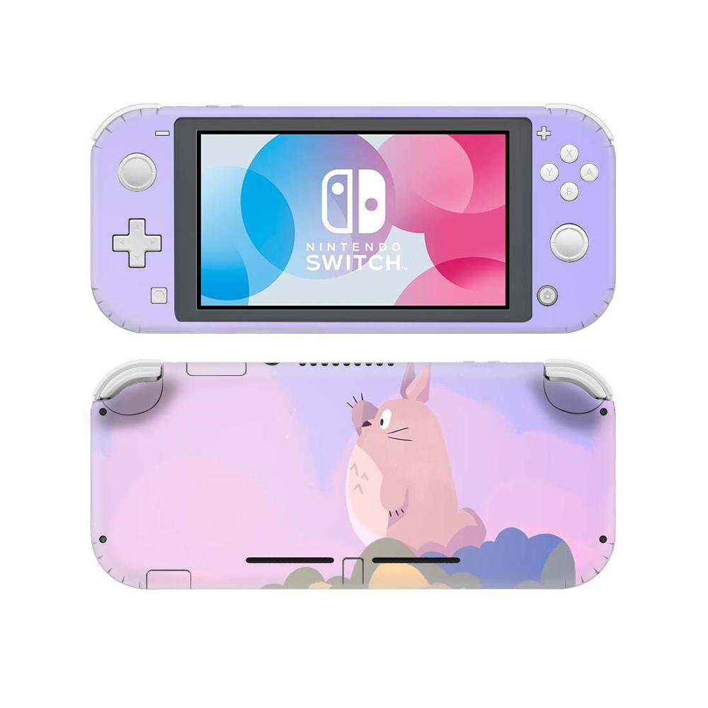 My Neighbor Totoro NintendoSwitch Skin Sticker Decal Cover For Nintendo Switch Lite Protector Nintend Switch Lite Skin Sticker