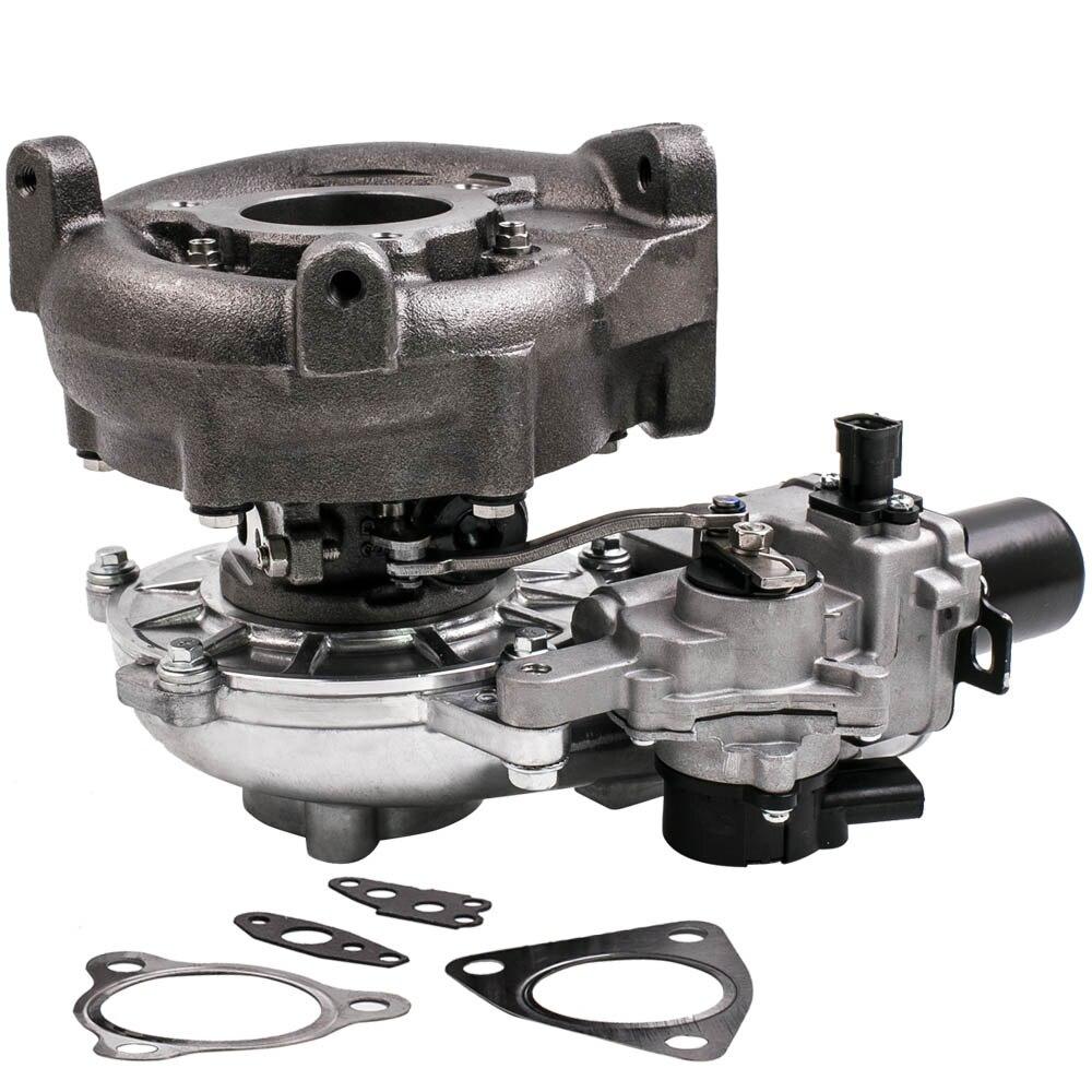 maXpeedingrods CT16V Turbo for Toyota Hilux Land Cruiser Prado D-4D 1KD-FTV 3.0L Turbocharger 17201-0L040 Turbo Charger