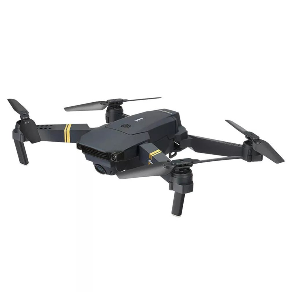 Battery Powered E58 WIFI FPV RC Quadcopter Drone With 720P/1080P HD Wide Angle Camera 5