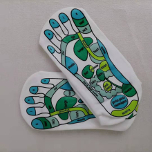 Hot Sale Acupressure Socks Physiotherapy Massage R