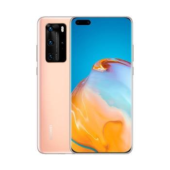 Перейти на Алиэкспресс и купить Huawei P40 Pro 5G 8GB/256GB Gold (золото) Dual SIM